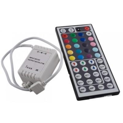 Kontroler RGB 44 przyciski