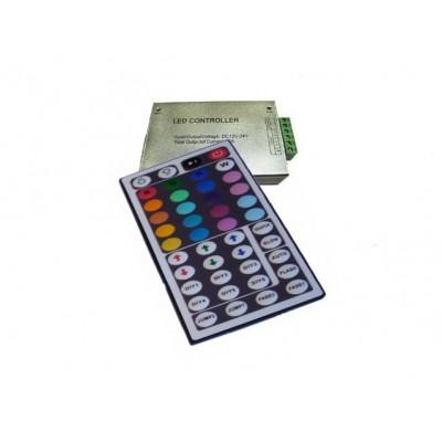 Kontroler RGB IR44 144W