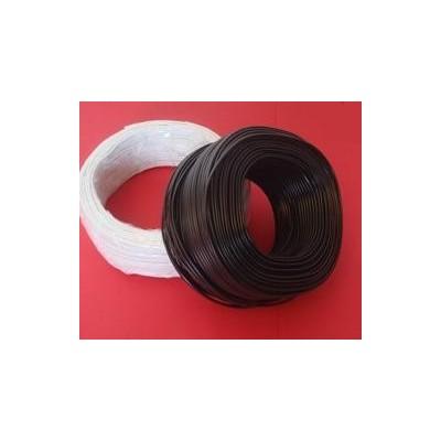 Przewód OMY 2x05 czarny 1mb