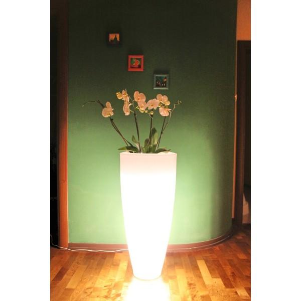 KALYPSO 87 cm świecąca