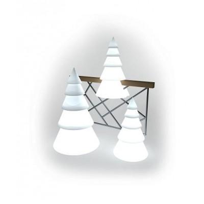 Choinka LED 70 cm