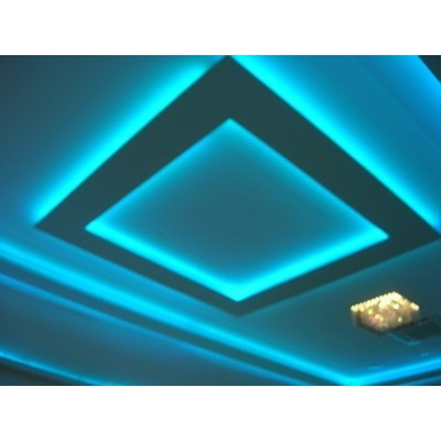 Oświetlenie sufitowe RGB 600 led 20mb