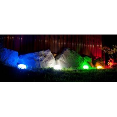 Świecący kamień - Łupany mały