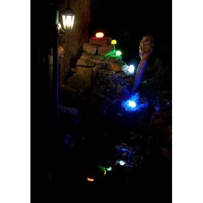 Świecący kamień - Łupany duży