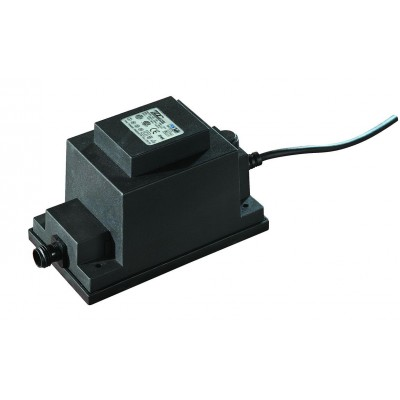 TRANSFORMATOR 150W AC 12V IP44