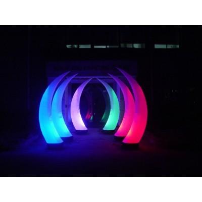 Róg LED 2mb