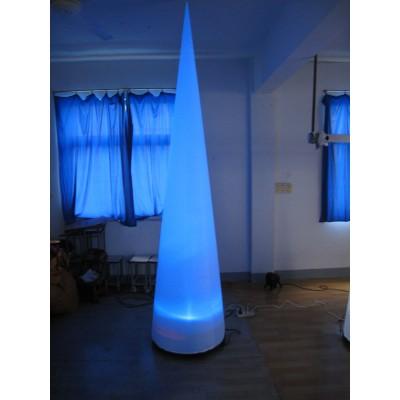 Stożek LED 2 mb