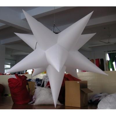 Gwiazda LED 2 mb