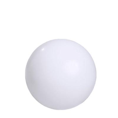 Zestaw 4 kul 30 cm świecących na kolorowo - bezprzewodowe