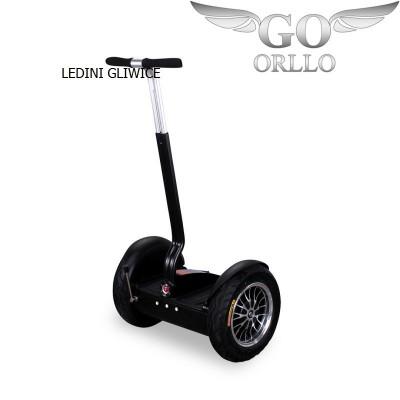 Dwukołowy pojazd Orllo Go SC-03 wersja PRO