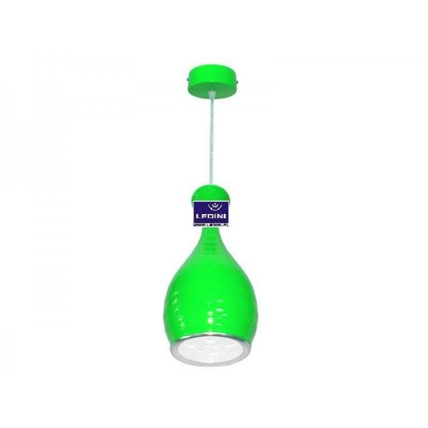 Lampa wisząca LED 12W biała