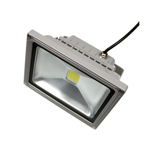 LED Naświetlacz RGB /1800LM/ 20W