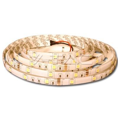LED Taśma SMD 5050 30LED wodoodporna