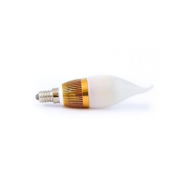 LED Żarówka E14/ 380LM/ 5W