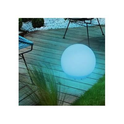 """Kula LED 30cm świecąca kolorowo - kolekcja """"Italy"""""""