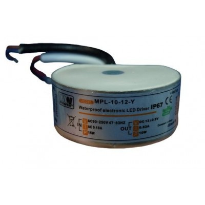 Zasilacz LED 10W