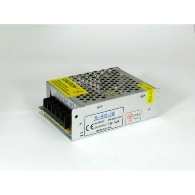 08. Zasilacz LED 40W