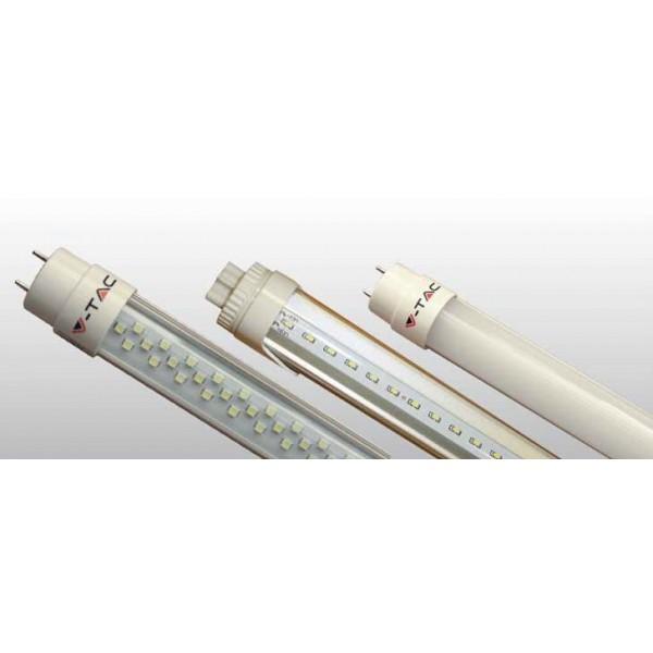 świetlówka LED 60cm - biała neutralna
