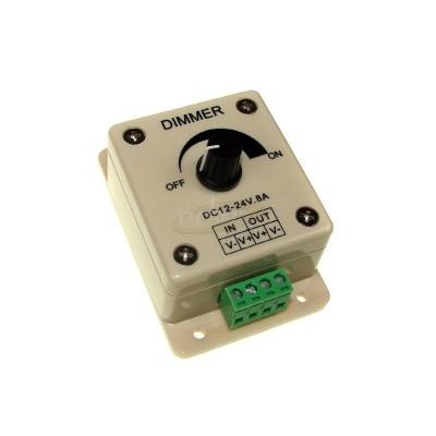 Ściemniacz LED manualny
