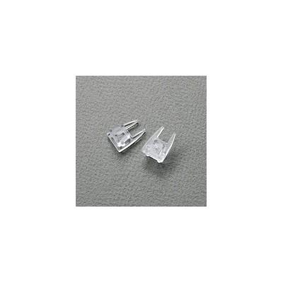 Zaślepka do profilu szybowego-micro-1sztuka