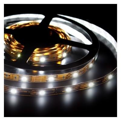 Taśma LED 3528-60-IP20-b.zimna-5mb K-402