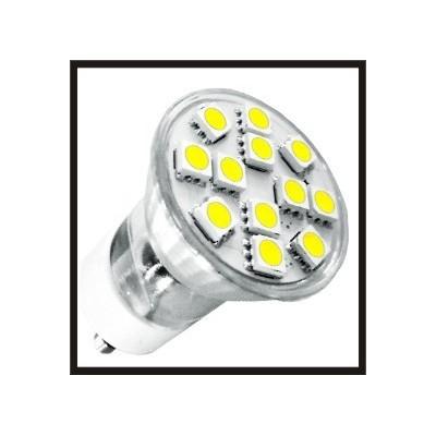 Żarówka LED Gu11 2W