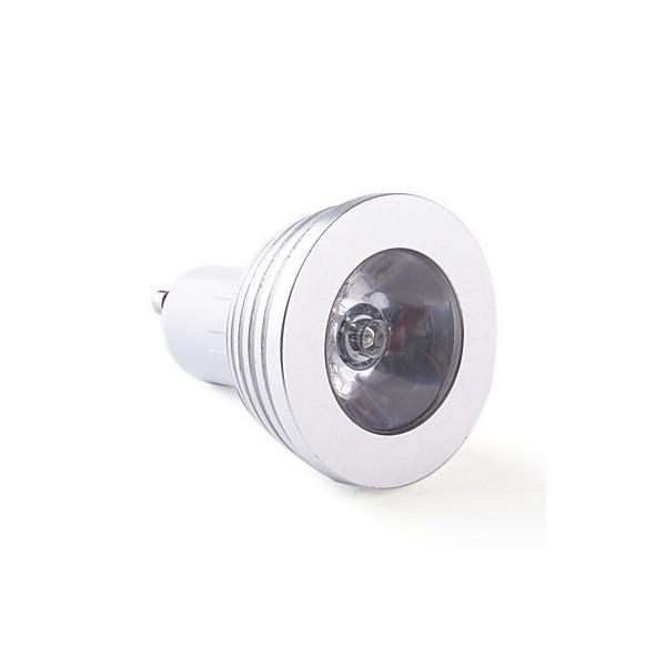 Żarówka LED Gu10 RGB
