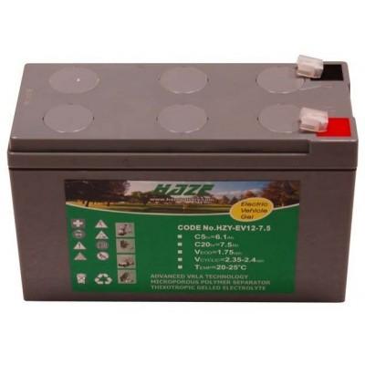 Akumulator żelowy do baterii słonecznej