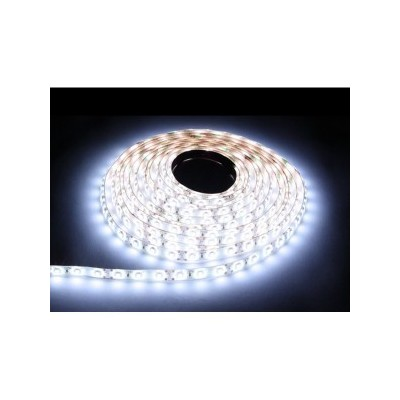 Taśma LED 3528-120-IP20-b.zimna K-414