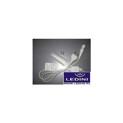 Kabel zasilający PROFI  IP33 do węża led