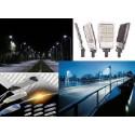 Dla przemysłu i uliczne LED