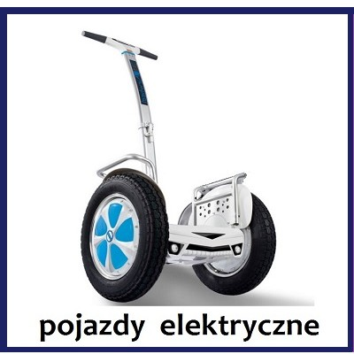 Pojazdy elektryczne Airwheel dwukołowce.pl