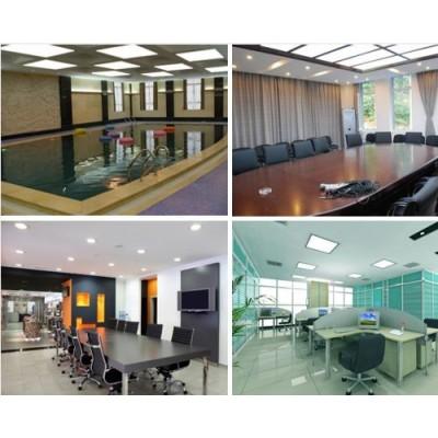 Profesjonalny LED Panel / 3200 LM/ 45 W/ biały ciepły