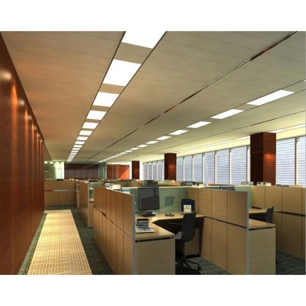LED Panel / 3200 LM / 45W b. zimna