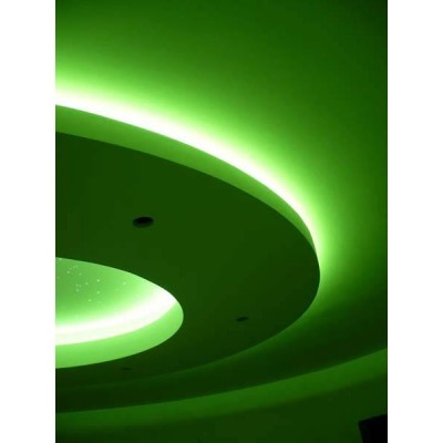 Oświetlenie sufitowe RGB
