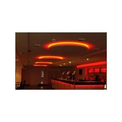 Oświetlenie sufitowe RGB 300led 10mb wodoodporne