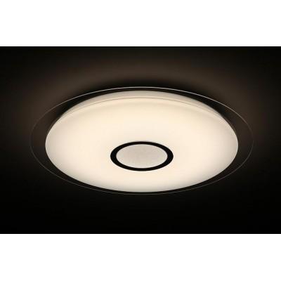Elegancka lampa  sufitowa LED  38W