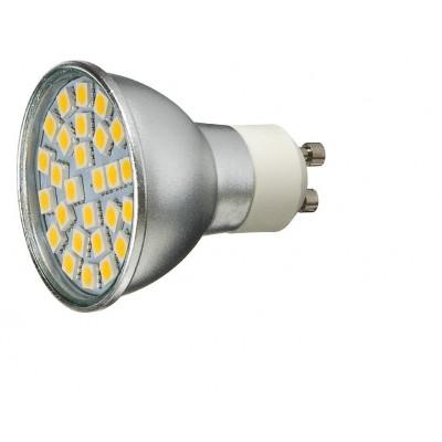 Żarówka GU10 LED 5050 4,2W