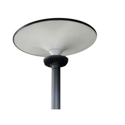 Lampa parkowa  30W z masztem 3m
