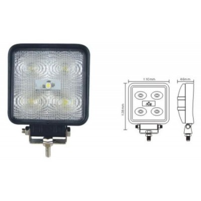 Lampa refrektor  15W