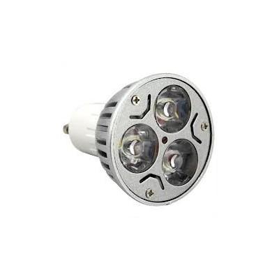 Żarówka Gu 10 3W 320 LM biała ciepła