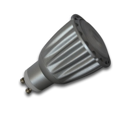 LED Żarówka Gu 10 / 420 LM/ 7W