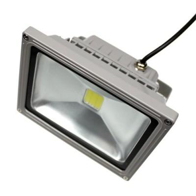 LED Naświetlacz RGB z pilotem /1800LM/ 20W
