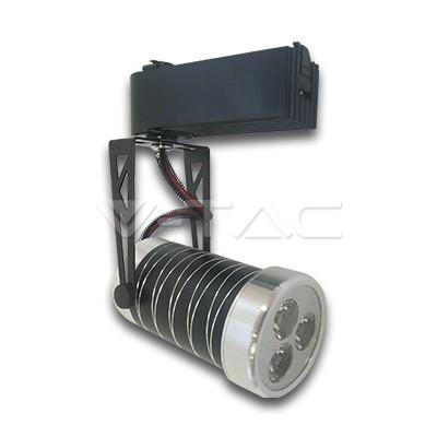 LED Lampa TRACK / 270 LM/ 3W