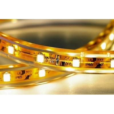 Taśma LED 3528-60-IP65 - b.ciepła 5mb K-404