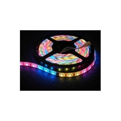 Zmieniająca kolor 1m- RGB 5050/60