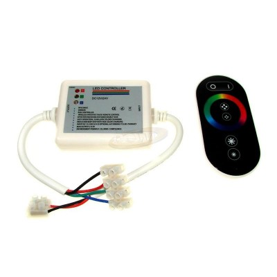 Kontroler LED dotykowy