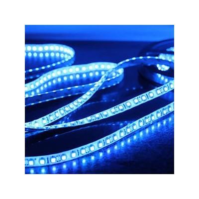 029. Tasma niebieska 5 m  - wodoodporna