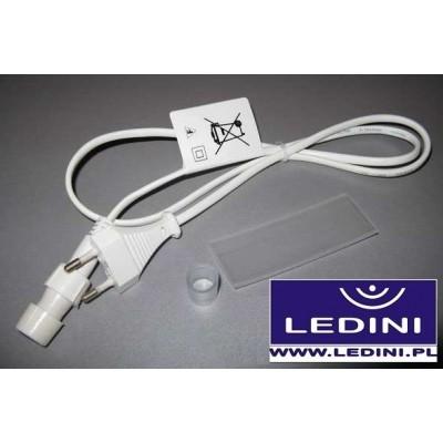 Kabel zasilający IP20