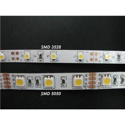 SMD 5050 - duże diody